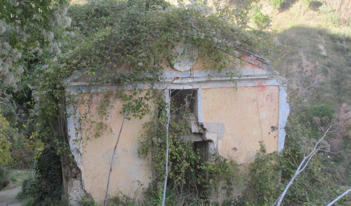 Foto Di Porte Antiche catanzaro, le sue antiche porte e la stupidità di una